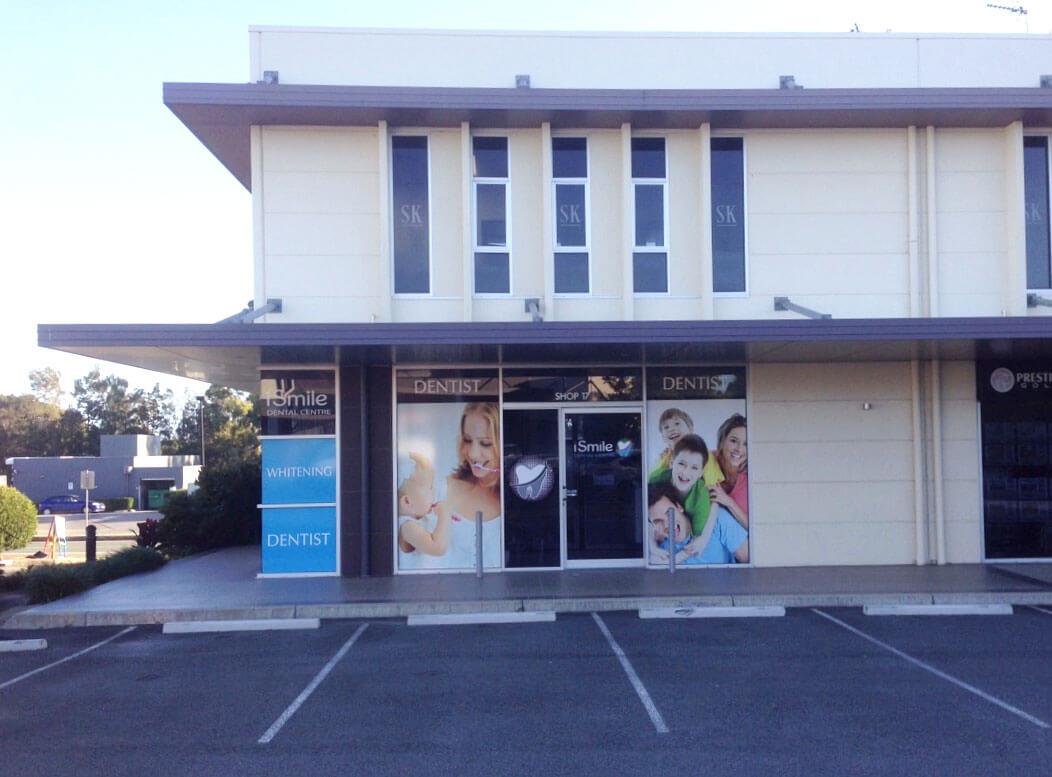 iSmile Dental Clinic, Hope Island, Gold Coast